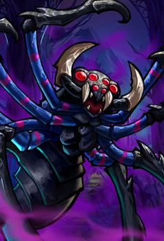 Night Spider