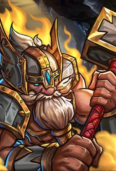 Lord Ironbeard