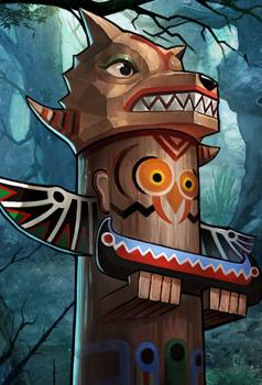 Totem Guardian