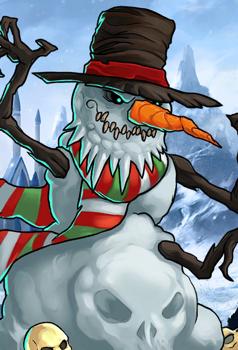 Snow Guardian