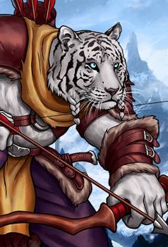 Snow-Hunter