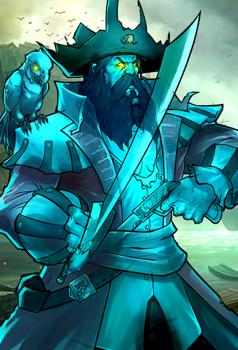 Captain Skullbeard