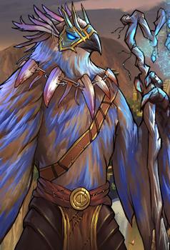 Owleth