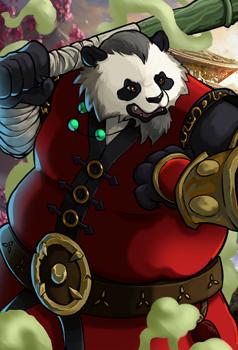 Pandaska Guard