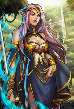 Princess Elspeth