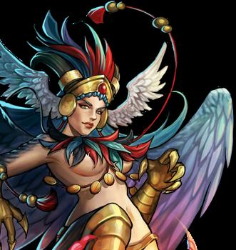 Queen Xochi