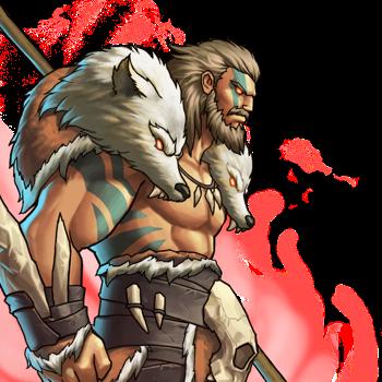 Beastmaster Torbern