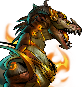 The Great Wyrm
