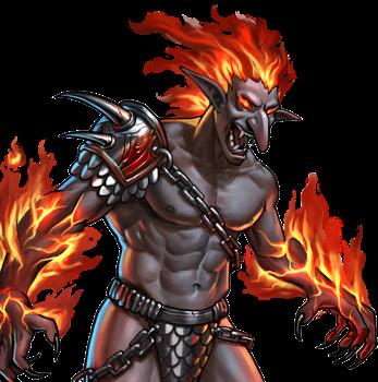 Flame Troll