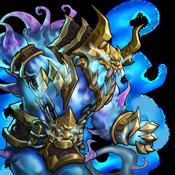 Vash'Dagon