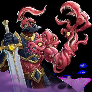 Eldritch Guardian