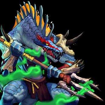 Algorak the Slayer