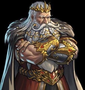 King Highforge