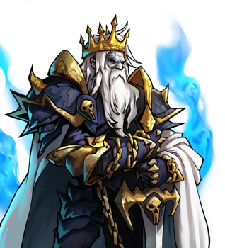 The Gray King