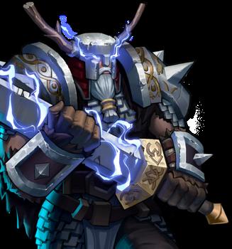 Storm Knight