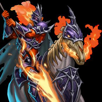 Herald of Damnation