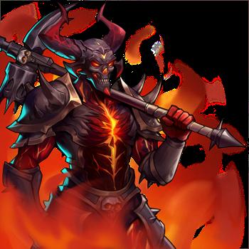 Helgor the Guardian