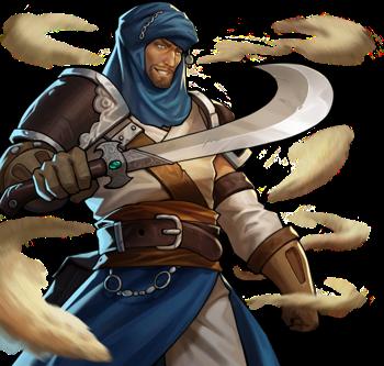 General Suladin