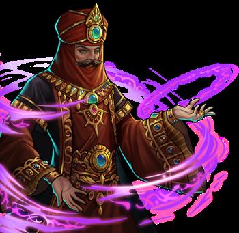 Regent Khalif