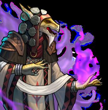 Dragonian Sage