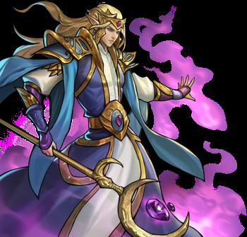 Lord Ehrondil