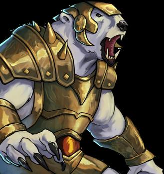 Urska Dragoon