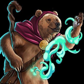 Urska Druid